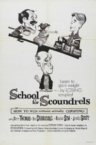 School_for_Scoundrels_original_poster