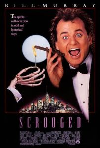 Scrooged_film_poster